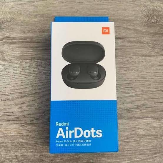 Airdots Xiaomi Original