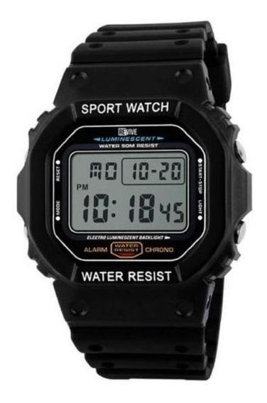 Reloj Revive Kr0721 Negro Unisex