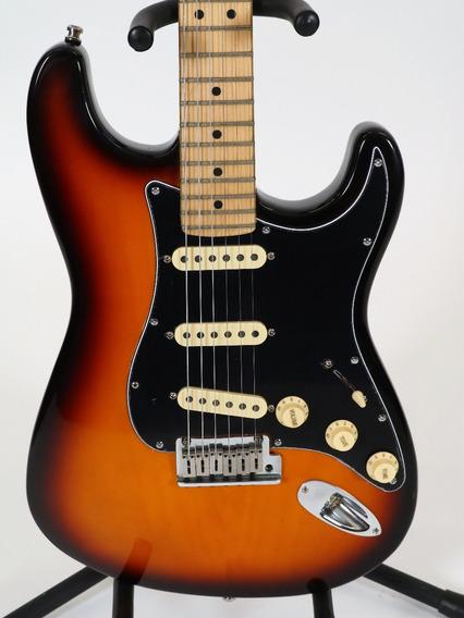 Fender American Standard Stratocaster 1993 Com Case