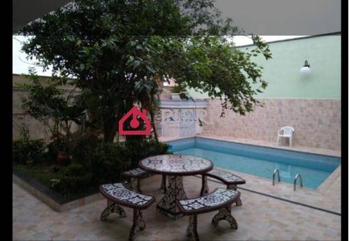 Casa  A Venda Na City América Terreno 450 M² 8 Vagas, Próx Do Comércio - 7054