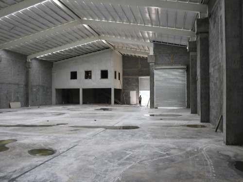 Bodega Nave Industrial En Renta, General Escobedo, Nuevo León