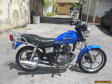 Empire Owen150 126 Cc - 250 Cc