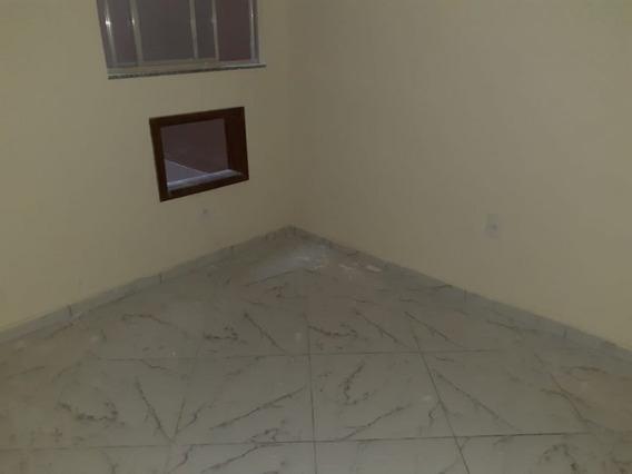 Casa Em Taquara, Rio De Janeiro/rj De 60m² 1 Quartos Para Locação R$ 750,00/mes - Ca373134