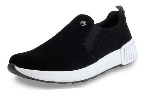 Tênis Via Marte Slip On