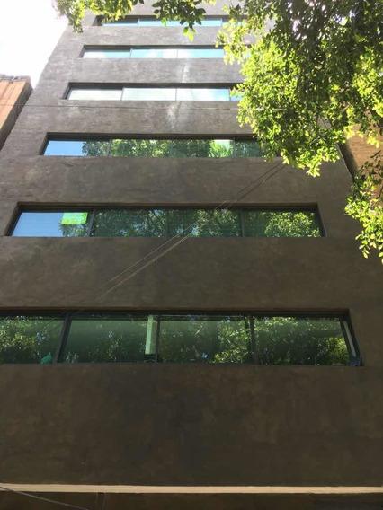 Precioso Loft Amueblado A Dos Calles De Reforma
