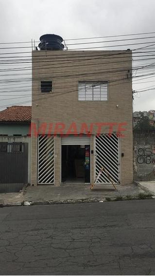 Conjunto Comercial Em Parque Continental - Guarulhos, Sp - 333954