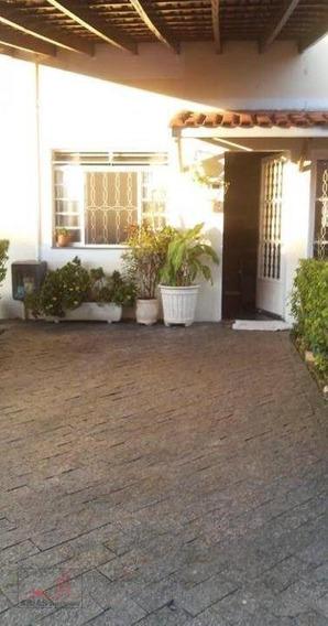 Sobrado Com 3 Dormitórios À Venda, 70 M² Por R$ 250.000 - Jardim Bela Vista - Mogi Das Cruzes/sp - So0029