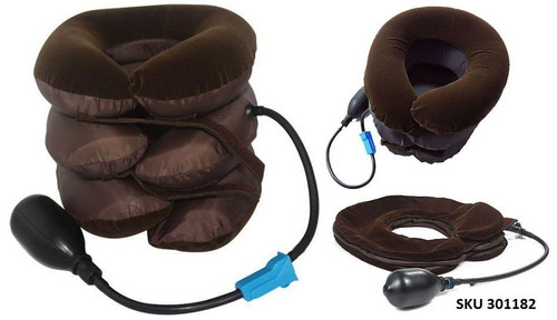 Dispositivo Cervical Inflable Cuellow01