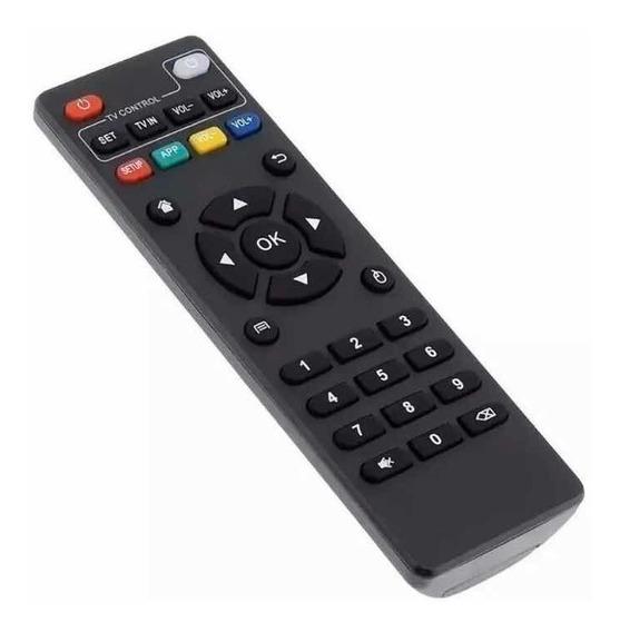 Controles Remoto Smart Tv Box Pro 4k M96x Tx2