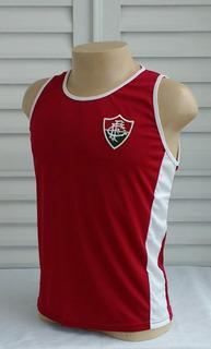 Camisa Regata Fluminense Rj