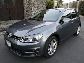 Volkswagen Golf 1.4 Comfortline Sport Piel Mt 2016