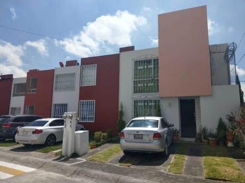 Casa En Renta Zinacantepec Privadas De La Hacienda 6608