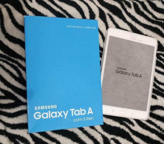 Tablet Samsung Galaxy Tab A Sm-p355m 16gb