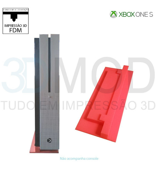 Suporte Xbox One S Vertical