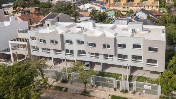 Casa Residencial Para Venda, Tristeza, Porto Alegre - Ca3740. - Ca3740-inc
