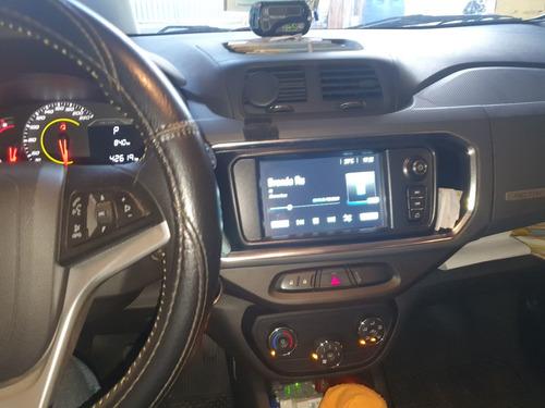 Imagem 1 de 6 de Chevrolet Spin 2019 1.8 Activ 5l Aut. 5p