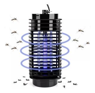 Farol Lampara Mata Mosquitos Moscas Insectos Luz Uv 24w 220v