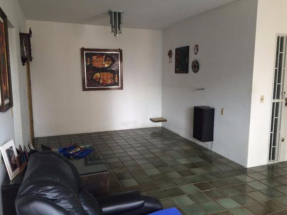Apartamento Em Espinheiro, Recife/pe De 170m² 4 Quartos À Venda Por R$ 630.000,00 - Ap266563