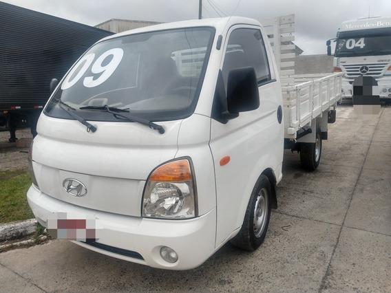 Hyundai Hr Hr 2.5 Carroceria