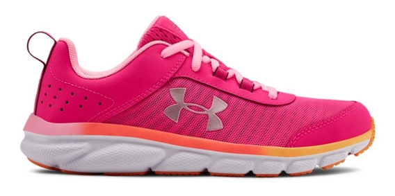 Tenis Under Armour Assert 8 100% Original Gym/correr Oferta