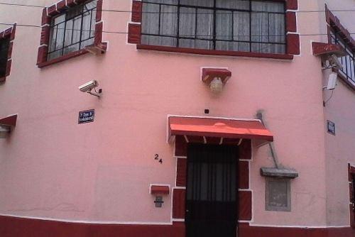 Industrial, Casa Venta, Gustavo A. Madero, Cdmx