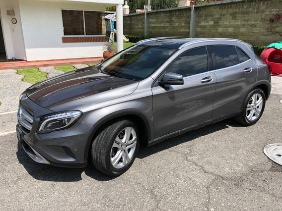 Mercedes Benz Clase Gla 200, 2015 Autoturbo Quemacocos
