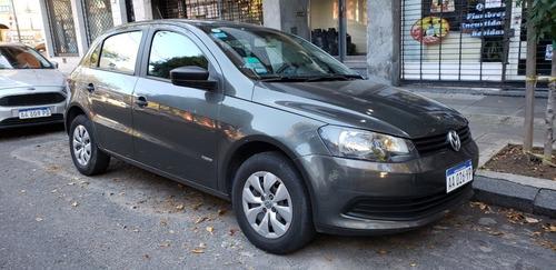 Volkswagen Gol Trend 1.6 Trendline / 2016