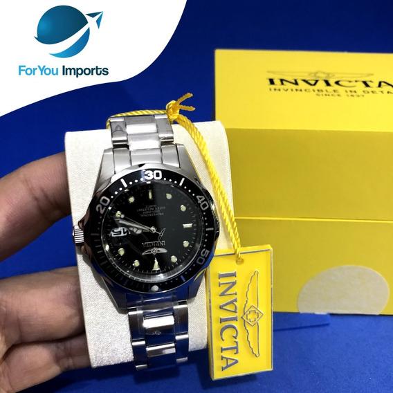 Relógio Invicta 8932 Novo Na Caixa