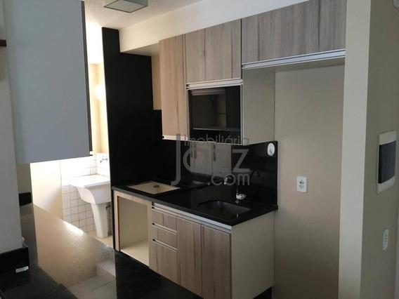 Belíssimo Apartamento À Venda Por R$ 220.000 No Condomínio Villa Flora - Hortolândia/sp - Ap2120