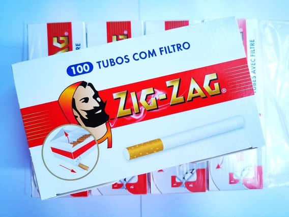 Tubos Para Rellenar Cigarrillos X5 Tubos Para Armar Francia
