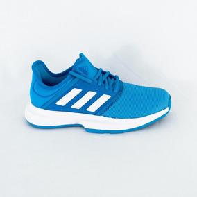 Tênis adidas Cg6335 Gamecourt M Azul Islen Calçados