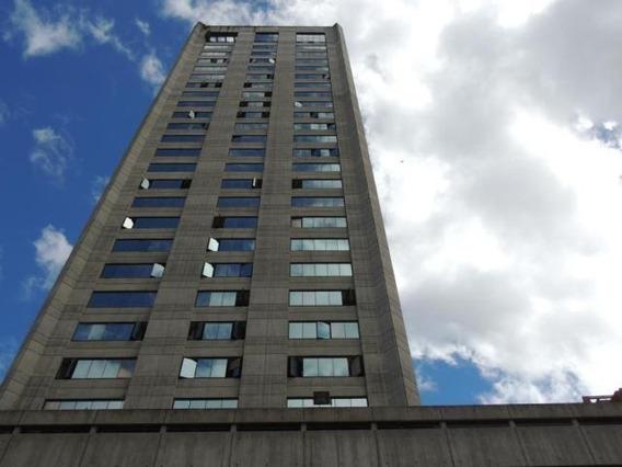 Ljc - Ofc. En Venta Torre Humboldt Prados 20-5118