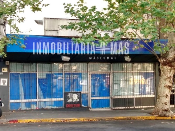 Amplio Local Centro Montevideo Imas.uy L *