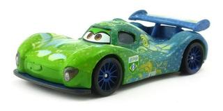 Miniatura Carros Disney Carla Veloso (mattel)