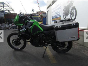 Klr 650 Moto Touring Y Offroad