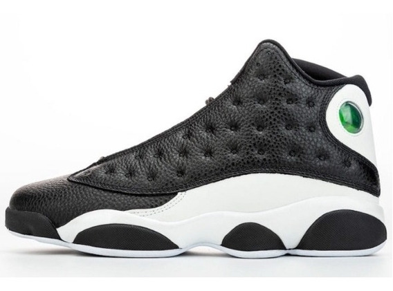 Air Jordan Retro 13 Reverse He Got Game