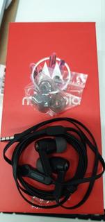 Fone De Ouvido Original Motorola Moto Z2 Force Z3 Play Power