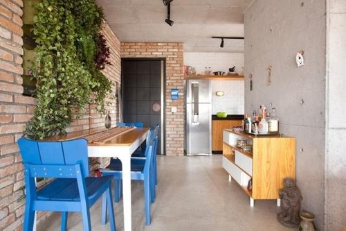 Imagem 1 de 15 de Apartamento Para Venda, 1 Dormitório(s), 70.0m² - 483