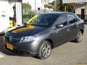 Renault Logan Expression Mt 2000cc Aa