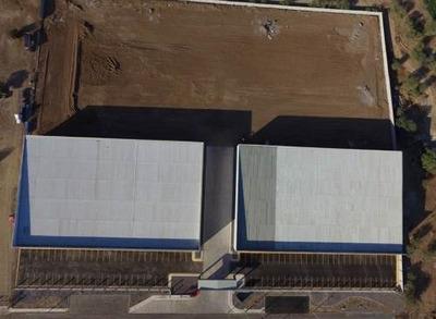 Renta Nave Parque Industrial Hermosillo Sonora