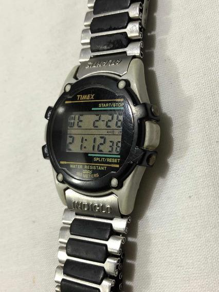 Relógio Timex Atlantis Antigo