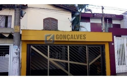 Venda Sobrados Sao Bernardo Do Campo Centro Ref: 127027 - 1033-1-127027
