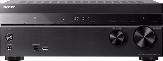 Home Theater Receiver Sony - 1015w 7.2-ch. 4k Ultra Hd