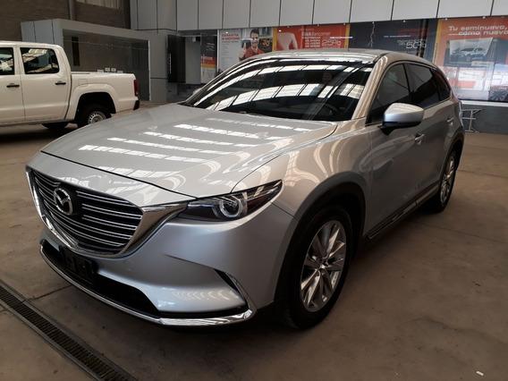 Mazda Cx9 Grand Touring 2016