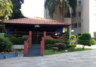 Imagem 1 de 20 de Apartamento Para Venda, 2 Dormitórios, Jardim Maristela - São Paulo - 1036
