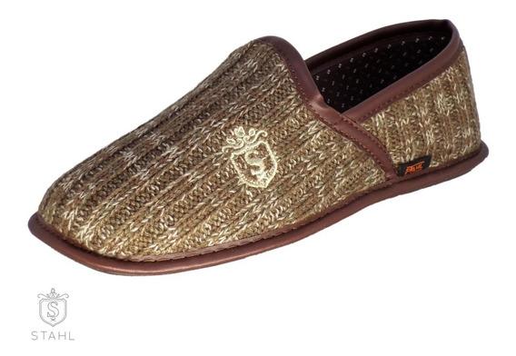 Pantuflas Stahl Originales, Hombre, Textil E-4693