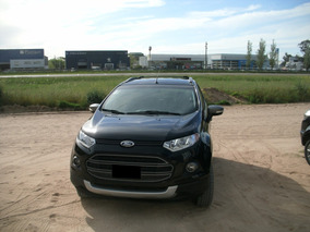 Ford Ecosport 2.0 Freestyle 143 4x4