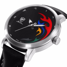Relógio Pulso - Shark Sport - Original - 45mm