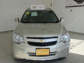Chevrolet Captiva Sport Paq. D 2014