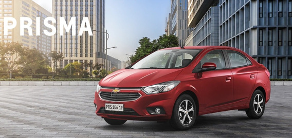 Chevrolet Prisma Lt 4 Puertas Nafta Mejor Precio #3